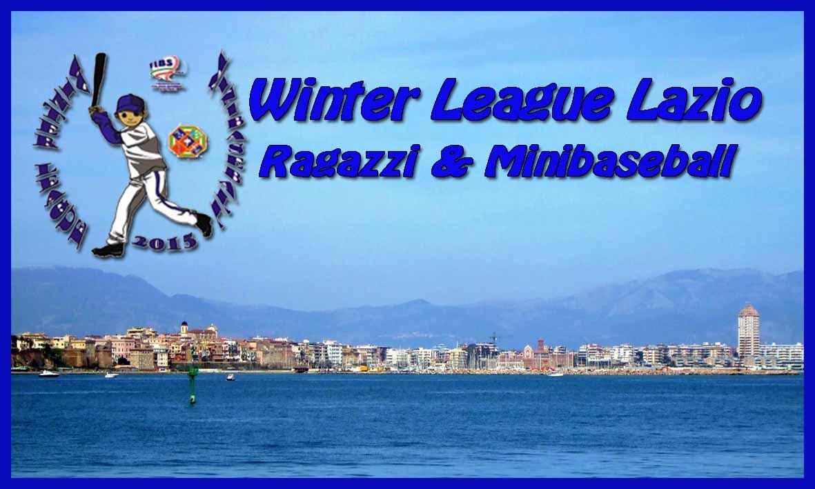 Winter Tirreno